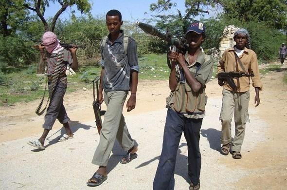 Сомали: война вфотографиях. Изображение № 23.