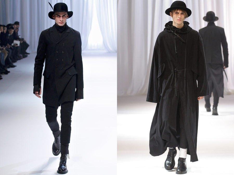 Paris Fashion Week: День 3. Изображение № 1.