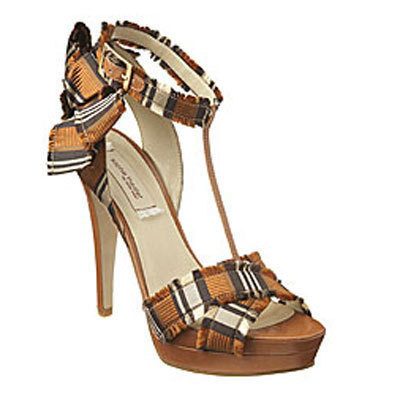 Sophie Theallet Nine West, Mary, $99.00. Изображение № 5.