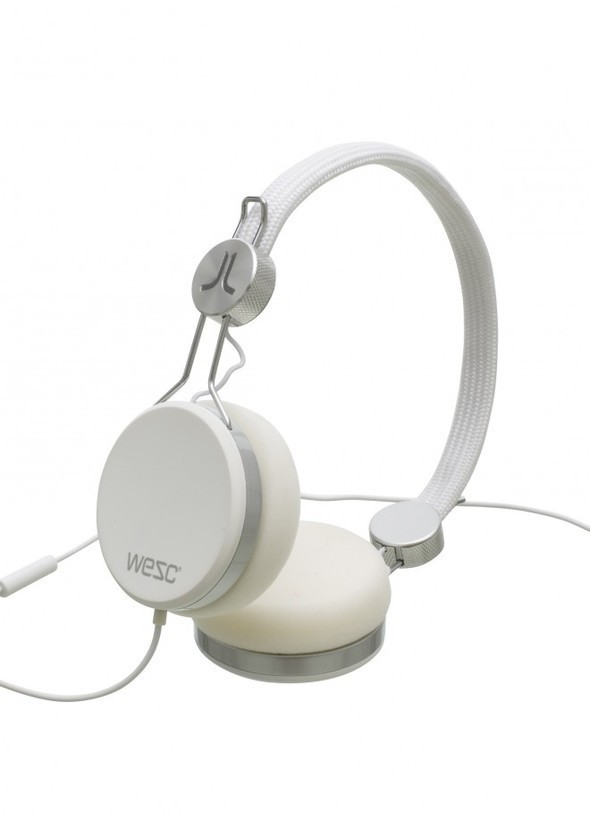 Изображение 1. Global WeSC Headphones!.. Изображение № 1.