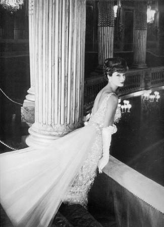 Henry Clarke:фотография haute couture. Изображение № 34.