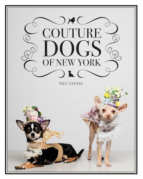Вышла книга о кутюре для собак. Изображение № 1.