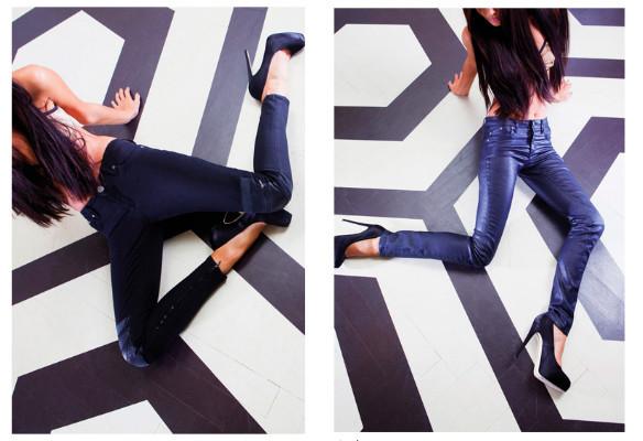 Джинсомания: обзор зоны Denim Fashion в ЦУМе. Изображение № 32.