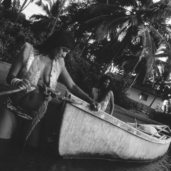 Pixie Couture: Goa Pixies II. Изображение № 3.