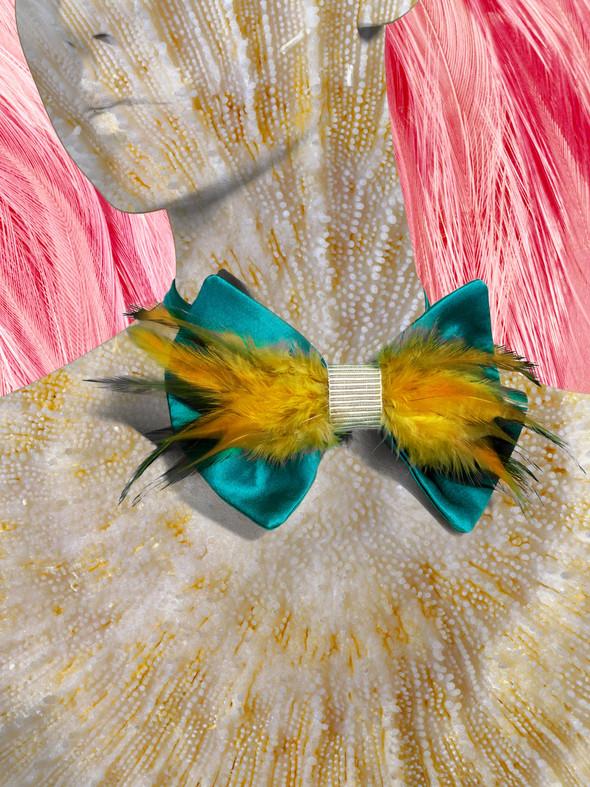 Стильные бабочки для принцев и принцесс от Nesty Odina. Изображение № 8.