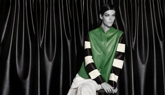 Вышли новые кампании Acne, Dior и Prada. Изображение № 5.