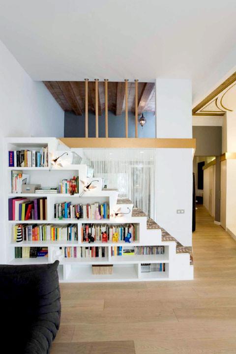 Дизайн интерьера SANTPERE47 от Miel Architects. Изображение № 5.