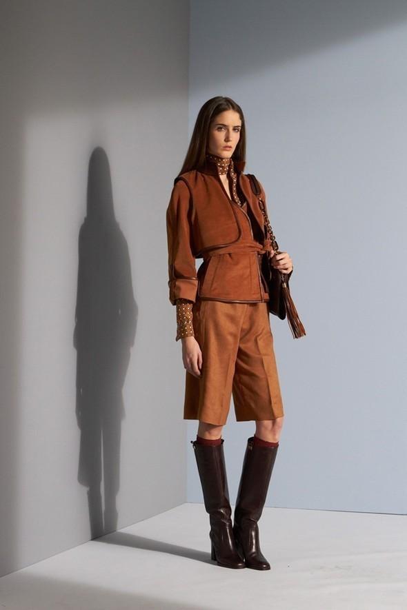 Лукбуки: Diane von Furstenberg, Calvin Klein, Suzuki Takayuki. Изображение № 23.