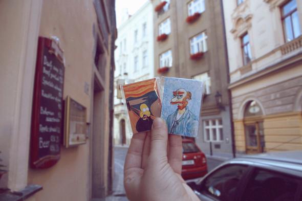 Prague,i love you. Изображение № 10.