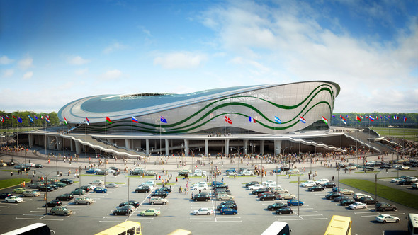 Kazan design. Изображение № 9.