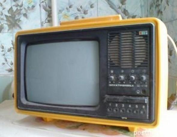 Накаком телевизоре вдетстве тысмотрел мультики?. Изображение № 30.