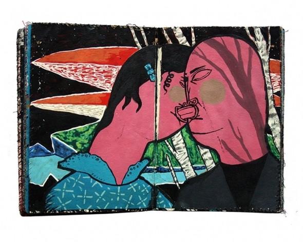 Новые имена: 30 художников, которых будут обсуждать в 2012-м. Изображение № 34.