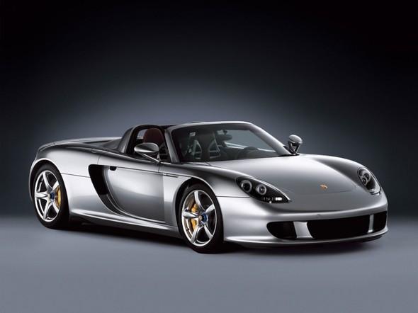 Самые дорогие и быстрые в мире. Изображение № 10.