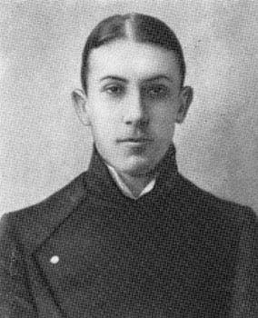 Анатолий Мариенгоф. Изображение № 1.