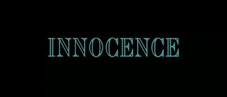 Невинность Innocence (Люсиль Хадзихалилович, 2004). Изображение № 58.