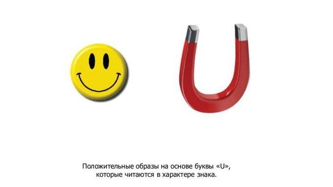 Лайк дня: туристический логотип Украины. Изображение № 4.