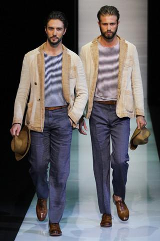 Неделя мужской моды в Милане: День 4. Изображение № 17.