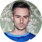 Новый лейбл Антона Севидова и сингл Tesla Boy «Fantasy». Изображение № 1.