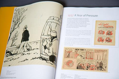 10 альбомов о комиксах. Изображение № 114.