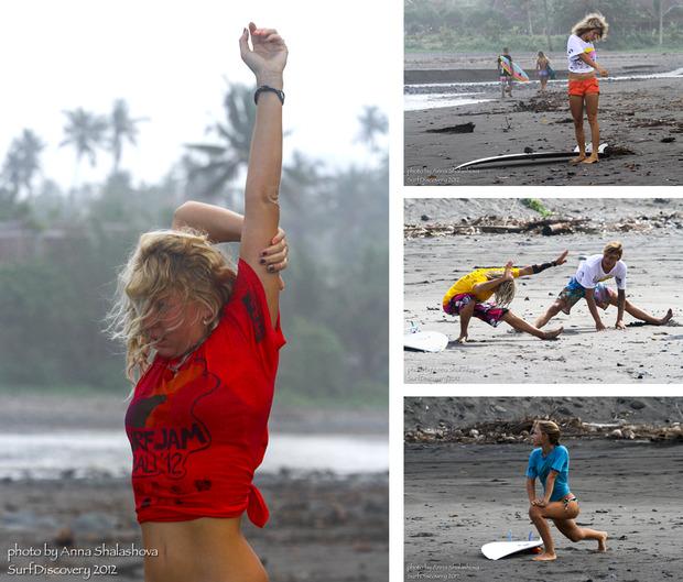Результаты российских соревнований по серфингу Surf Jam Bali 2012. Изображение № 13.