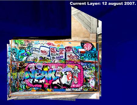 Граффити археология. Изображение № 7.