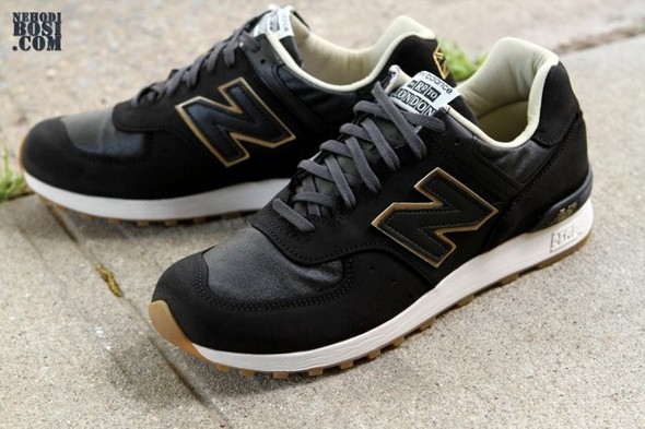 New Balance Spring 2012 Releases @ Kith. Изображение № 6.