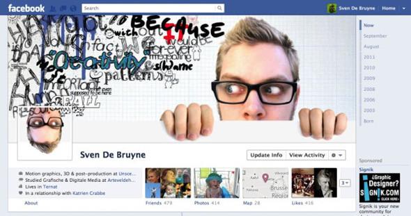 Как привлечь внимание к своей Facebook странице?. Изображение № 13.