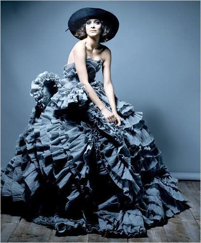 Марион Котияр-звезда Dior.. Изображение № 2.