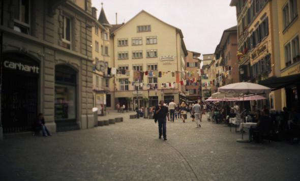 A little bit Swiss. Изображение № 2.