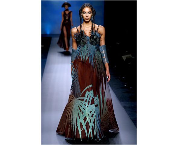 Неделя моды в Париже: Haute Couture. Изображение № 25.