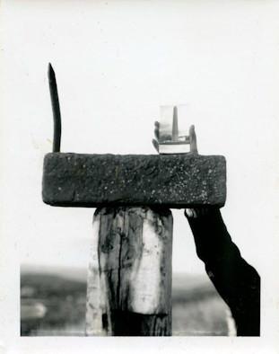 20 фотоальбомов со снимками «Полароид». Изображение №151.