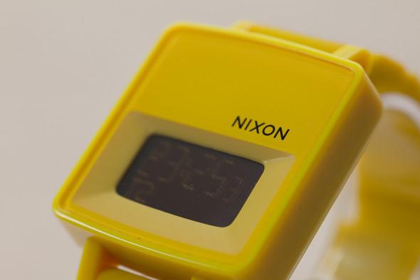 Наступил NIXON STORE SALE. Изображение № 11.