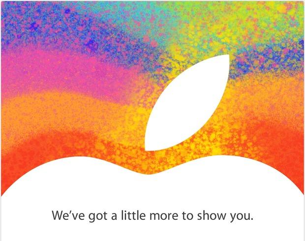 iPad mini и другие новинки Apple. Изображение № 1.