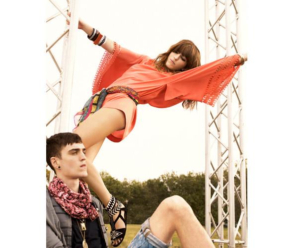 Акция «Fashion Against AIDS» от H&M. Изображение № 4.