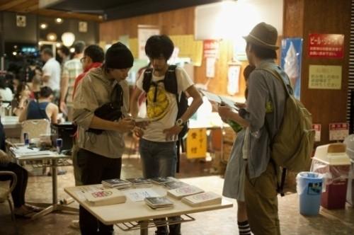 Изображение 9. Привет, Токио! Red Bull Music Academy 2011!.. Изображение № 6.