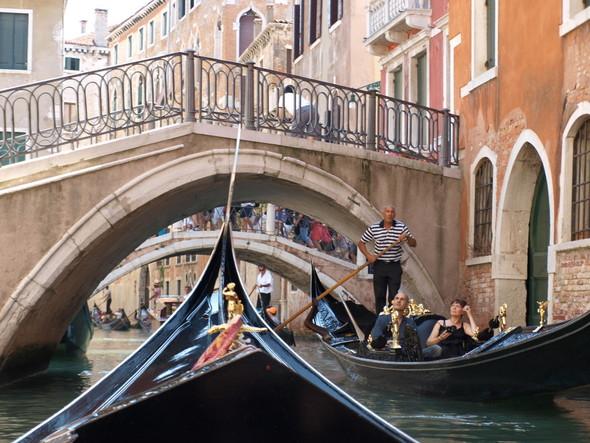 Достопримечательности Венеции. Изображение № 20.
