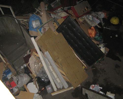 Хватит мусорить!. Изображение № 17.