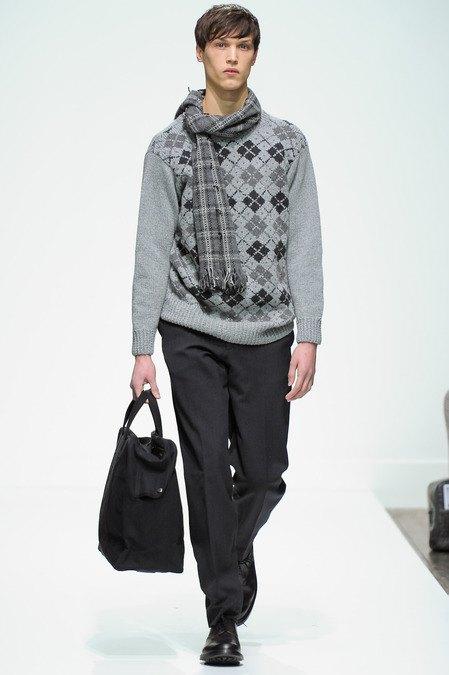 London Fashion Week: День 2. Изображение №58.