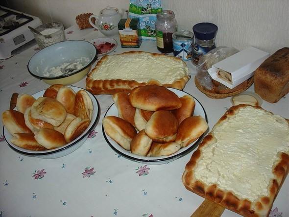 Здоровый завтрак всегда приятен. Изображение № 2.