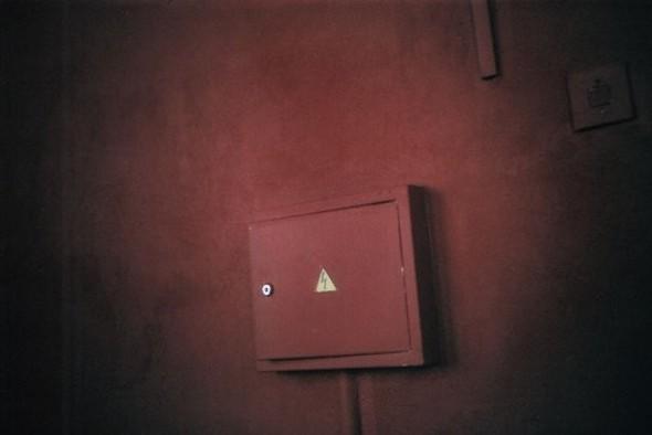 Иркутск через цветные фильтры. Изображение № 33.