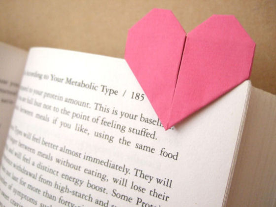 Любовь к бумаге или 1001 оригами. Изображение № 19.