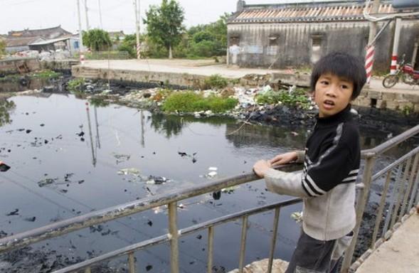 Китай - большая мировая электро-свалка. Изображение № 12.