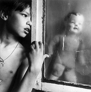 Скрытые грани детства (Евгений Мохорев). Изображение № 1.