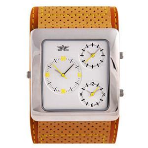 Кварцевые часы. Изображение № 9.