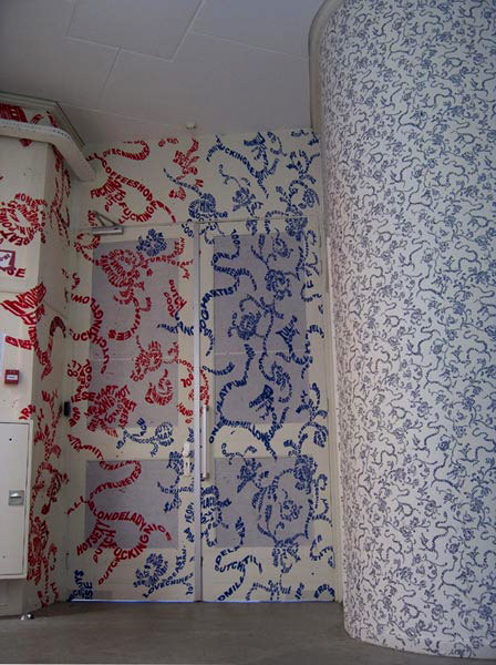 Tsang Kin-Wah. Азиатское граффити. Изображение № 12.