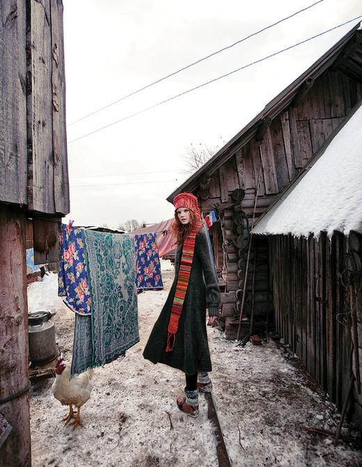 Buranovo Ethnic Tunes. Изображение № 8.