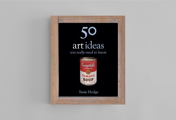 Вы так не сможете: 10 произведений современного искусства и инструкции к ним. Изображение № 23.