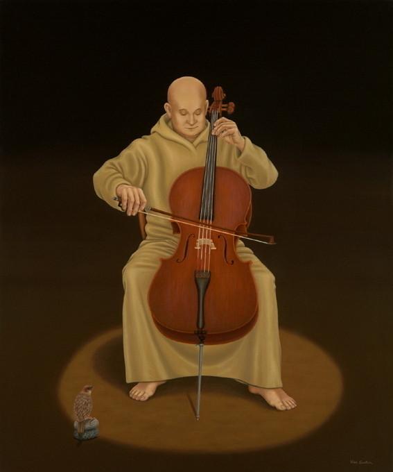 Изображение 16. Художница Deborah Van Auten.. Изображение № 16.