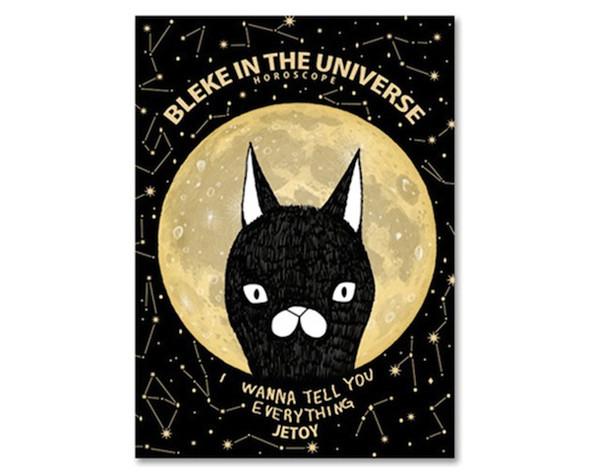"""Ежедневник """"Bleke in the universe diary"""", 1090 руб. . Изображение № 21."""