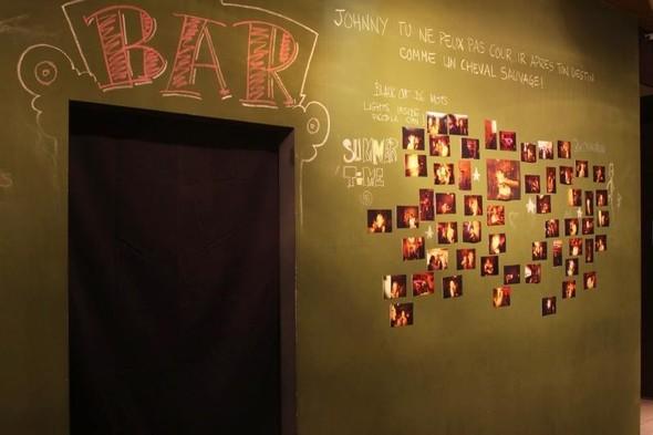 Коктейльная мода, или где выпить в Париже. Изображение № 3.